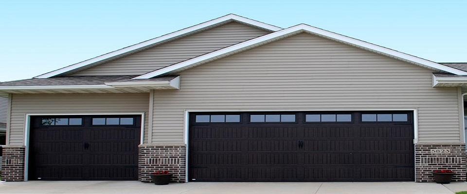 quality garage door