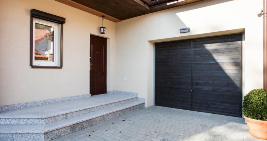 pandemic effects on garage door