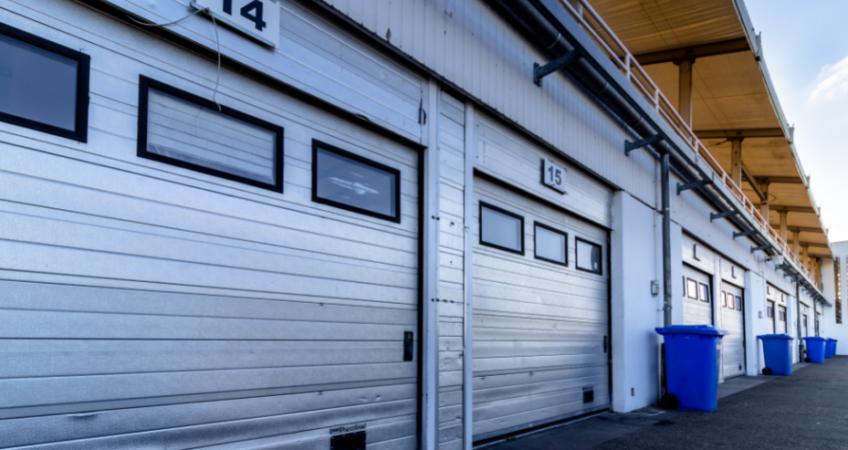garage door alignment tips